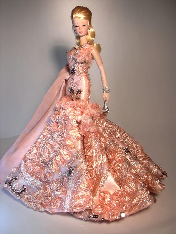 Collecting Fashion Dolls by Terri Gold: Madrid Fashion ...
