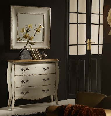 Kasa 39 s decoraci n muebles vintage divisores de espacios for Muebles vintage outlet