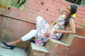 Actress Himajha Glamorous Photo shoot-thumbnail-1
