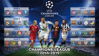 tv pemegang hak siar liga champions