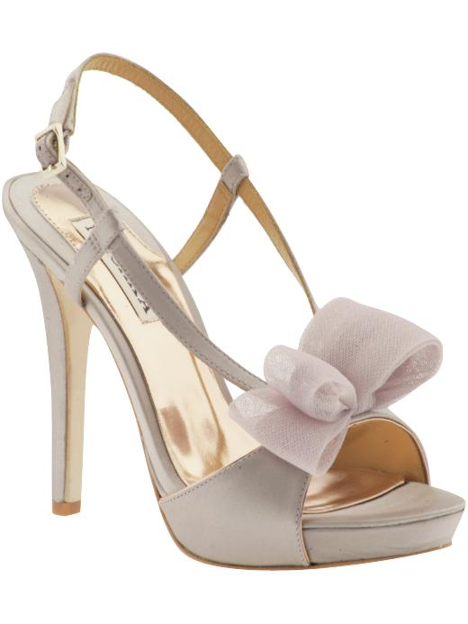fashion trends white prom shoes