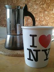 Kaffe, kærlighed og image