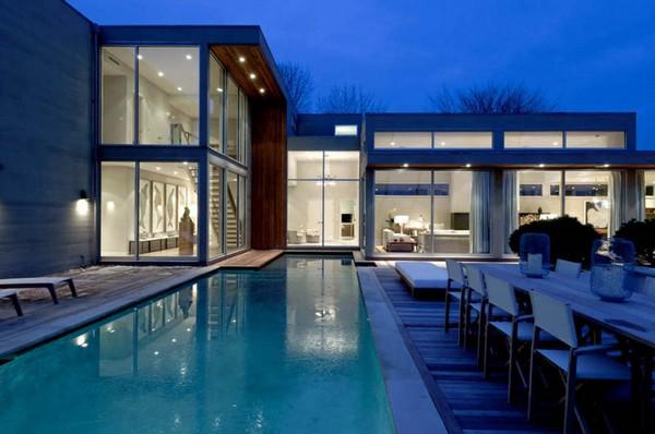 live life in luxury-villa
