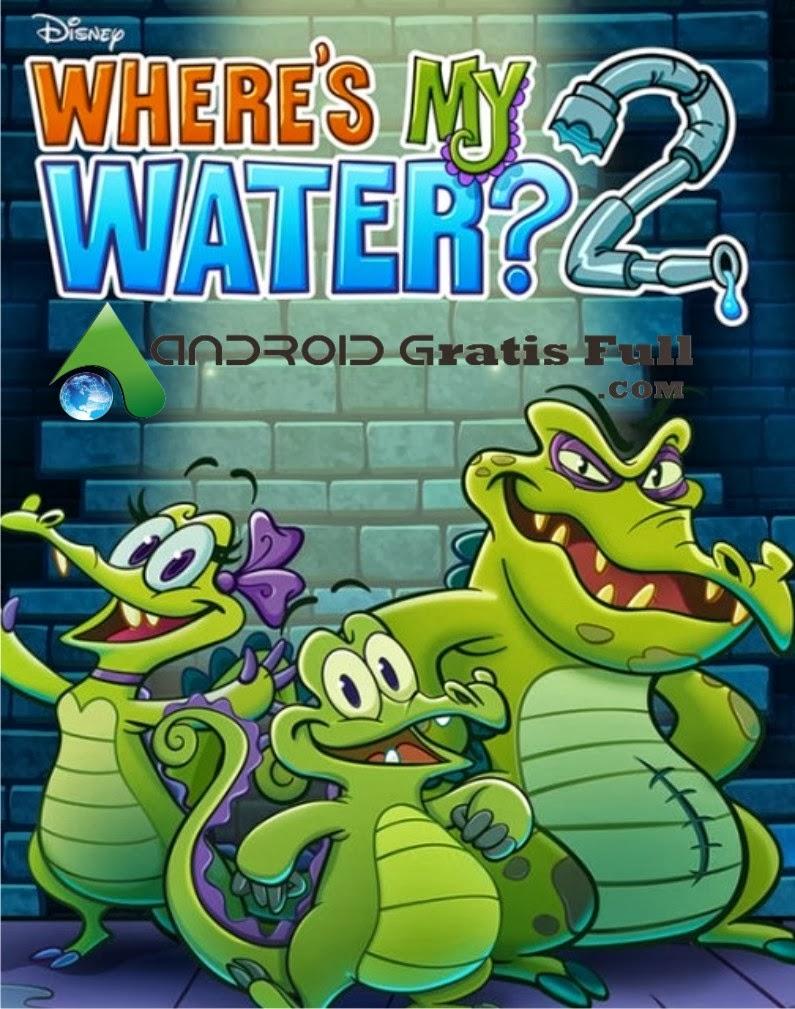 Descargar Donde esta mi agua 2 Android APK