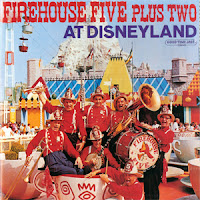 Disneyland Walt Disney World park soundtracks iTunes Five