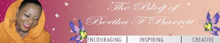 Bertha F Barrett