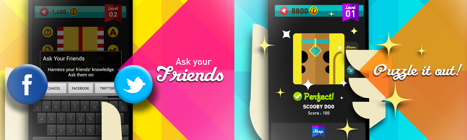 icon pop quiz android