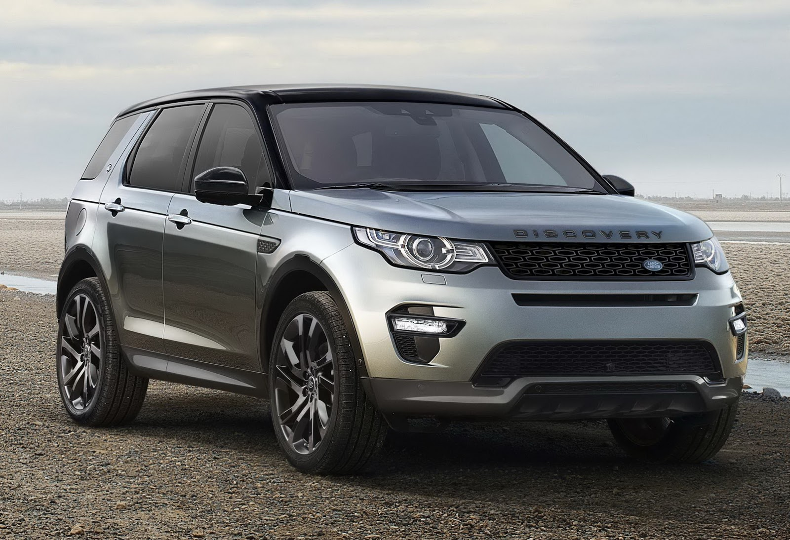 Land Rover Discovery Sport. the motoring world usa land rover ...