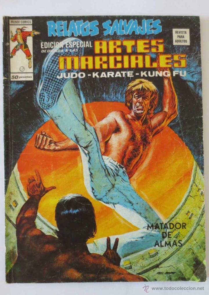 Artes Marciales 17