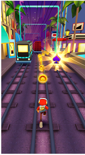 DOWNLOAD SUbway Surfers LAS VEGAS v1.33.0 MOD