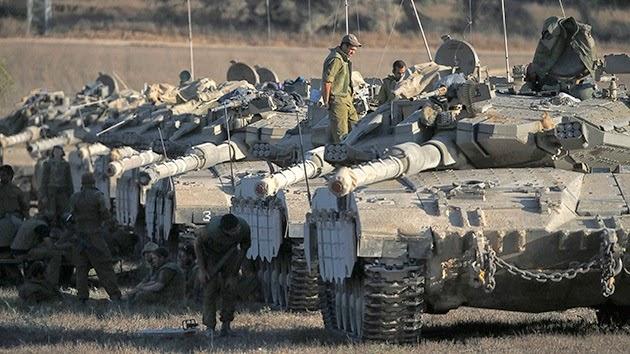 la-proxima-guerra-tanques-israel-franja-de-gaza