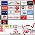 Estos son los auspiciadores y colaboradores de la Teletón 2012