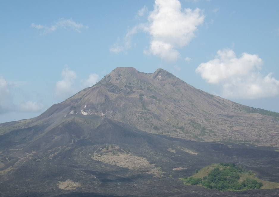 bali volcano - photo #26