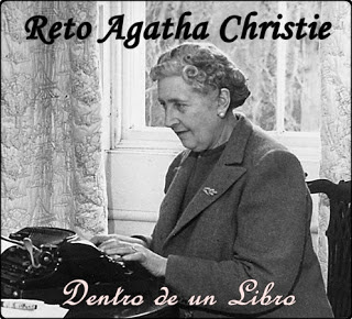 Reto Agatha Christie