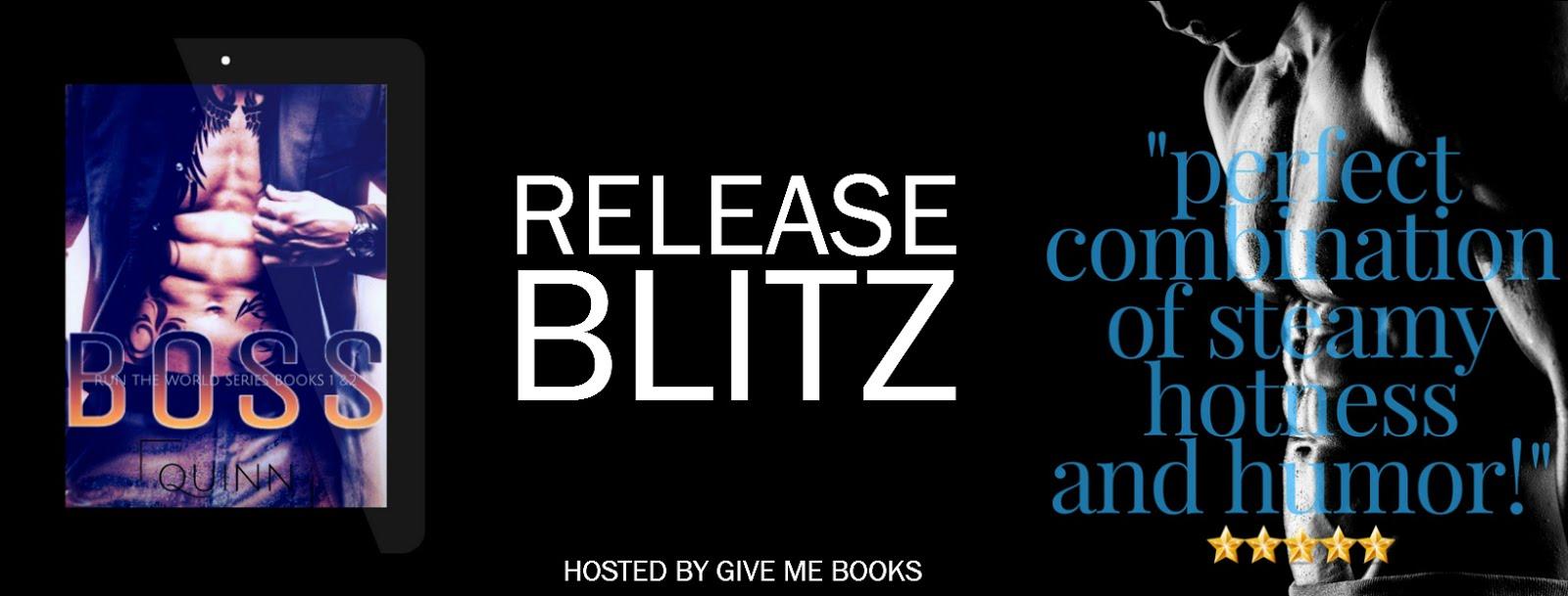 Boss Release Blitz