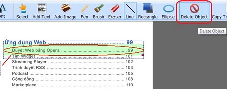 Biên tập và chỉnh sửa nội dung file PDF dễ dàng với phần mềm chuyên nghiệp