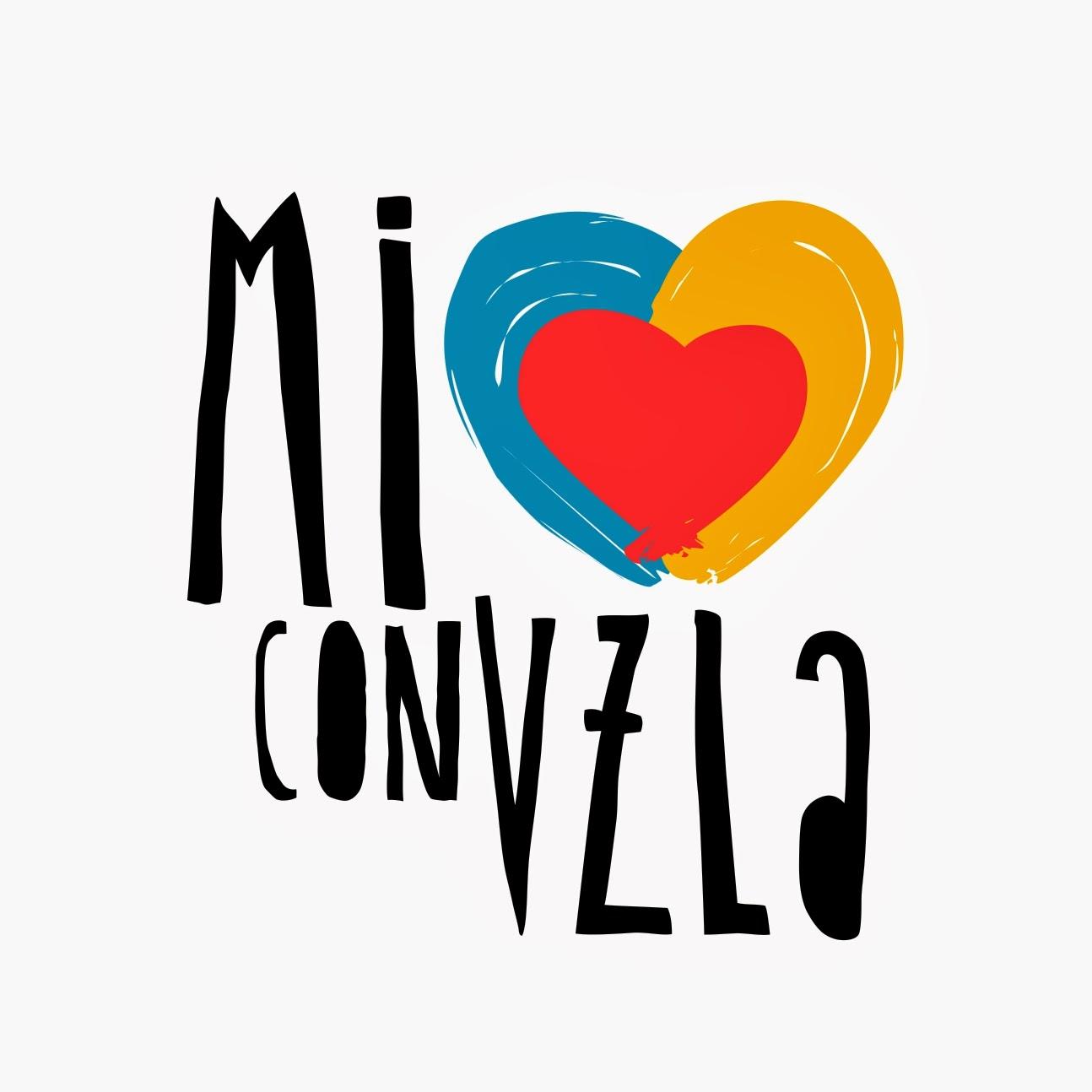 Mi corazón con Venezuela