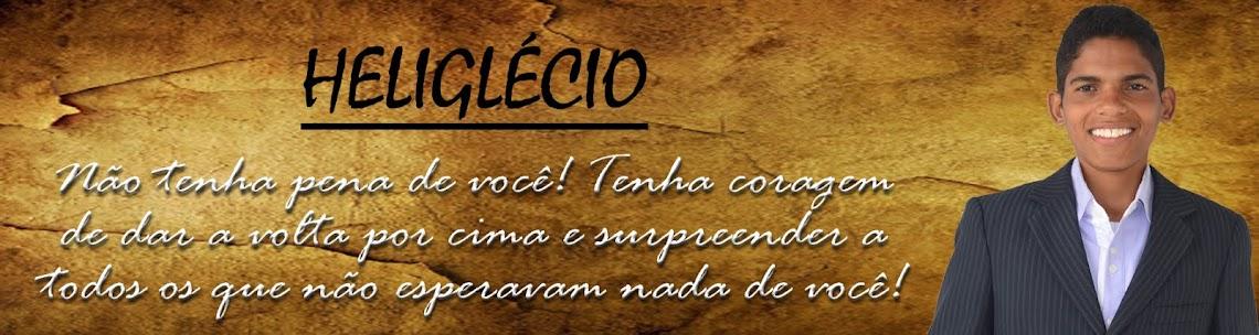 Heliglécio Martins