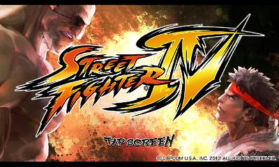 STREET FIGHTER Ⅳ v1.00.03-descarga-aplicacion-gratis-android-Torrejoncillo