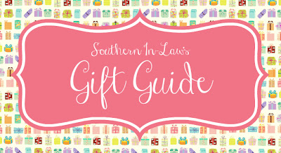 Southern In-Law Gift Guide: Gift Ideas for the Domestic Goddess