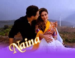 Naina - Gori Tere Pyar Mein