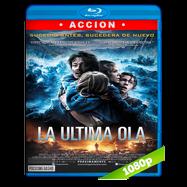 La última ola (2015) Full HD 1080p Audio Dual Latino-Noruego
