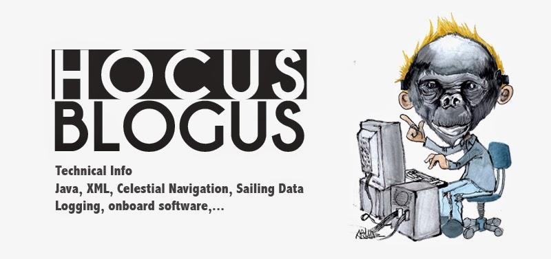 Hocus Blogus