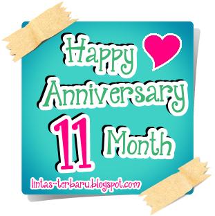 Itulah informasi terbaru seputar Gambar DP BBM Happy Anniversary buat ...