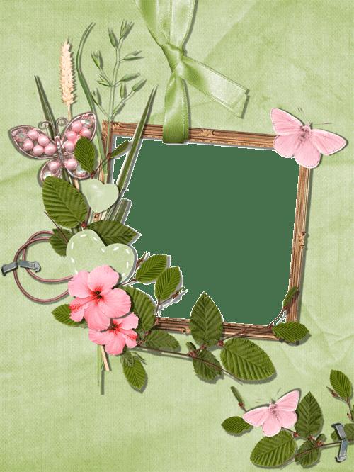 Marcos para decorar fotos imagenes y dibujos para imprimir - Cuadros para decorar fotos gratis ...