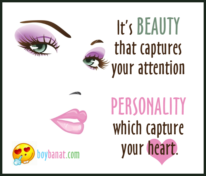 Beauty Quotes and Beautiful Sayings