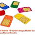 Cara Cek Nomor Semua Operator XL, 3, M3, Simpati, Kartu As, Smartfren