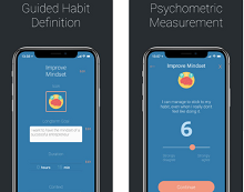 Productivity App of the Month - Grow - Habit Builder