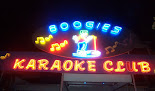 BOOGIES KARAOKE DISCO CLUB