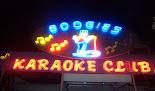 BOOGIES KARAOKE DISCO CLUB