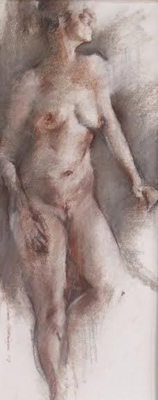 January Nude
