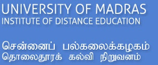 distance education results 2012