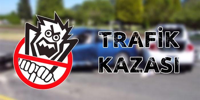 Araba Kazaları Video izle! Araba kazaları nasıl oluyor? Kaza yapmamak için dikkat edilmesi gerekenler neler?