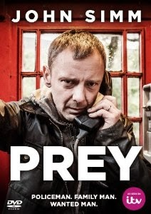 Prey Uk - Season 1