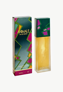ANIMALE PARFUMS FEMININO