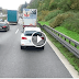Βίντεο τρελό από Έλληνα νταλικέρη στην Γερμανία
