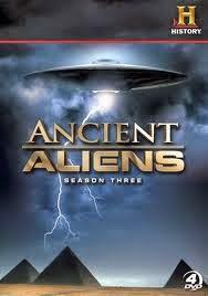 Alienigenas Ancestrales Generacion Alien Temporada 3