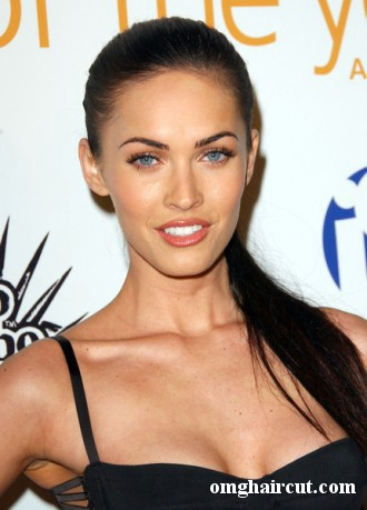 megan fox 2011 calendar. megan fox haircut 2011.