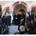 Είπαν το τελευταίο αντίο στον Μάκη Ψωμιάδη – Στεφάνι έστειλαν ΑΕΚ και Μελισσανίδης (Photos)