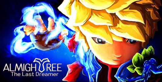 Almightree-The-Last-Dreamer-Apk