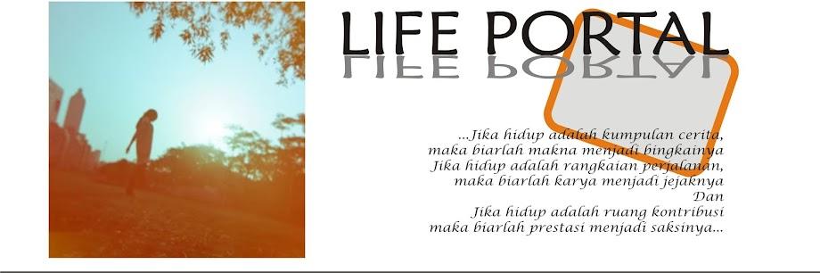 LIFE PORTAL