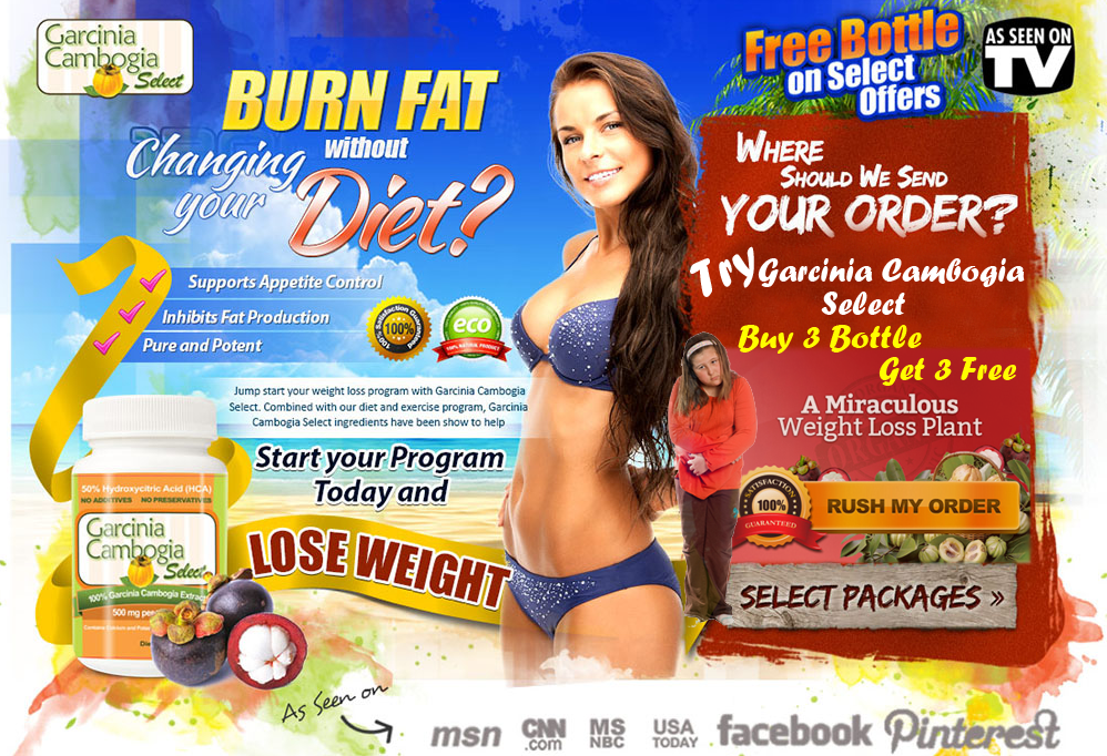 Garcinia cambogia tablet picture 2