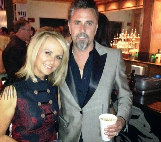 Richard Rawlings Wife Sue Picture \x3cb\x3erichard rawlings married