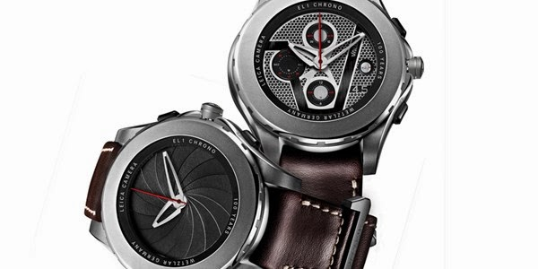 đồng hồ Valbray