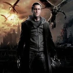 Poster I, Frankenstein 2014