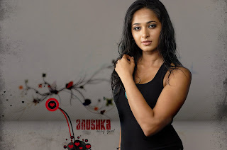 Anushka Shetty Unseen Hot Sexy Photo Gallery Wallpaper